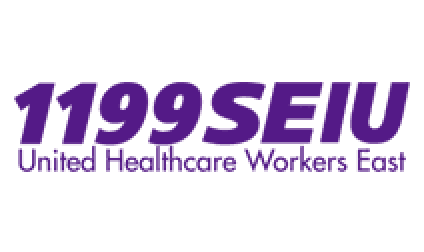 United Healthcare Workers East Logo